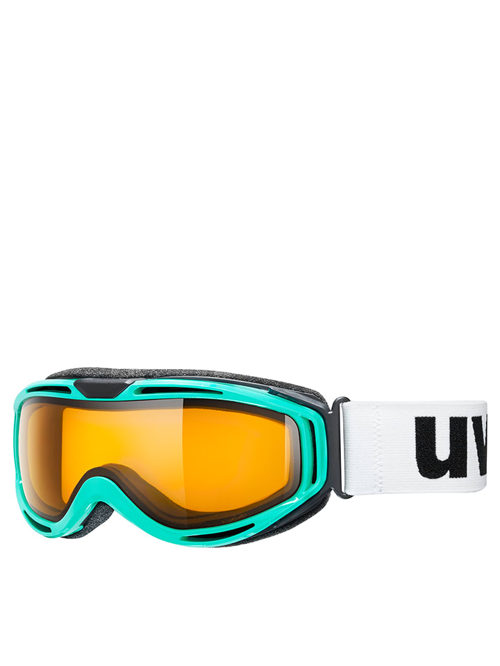 Uvex Unisex-Ski-/ Snowboardbrille ´´hypersonic´...