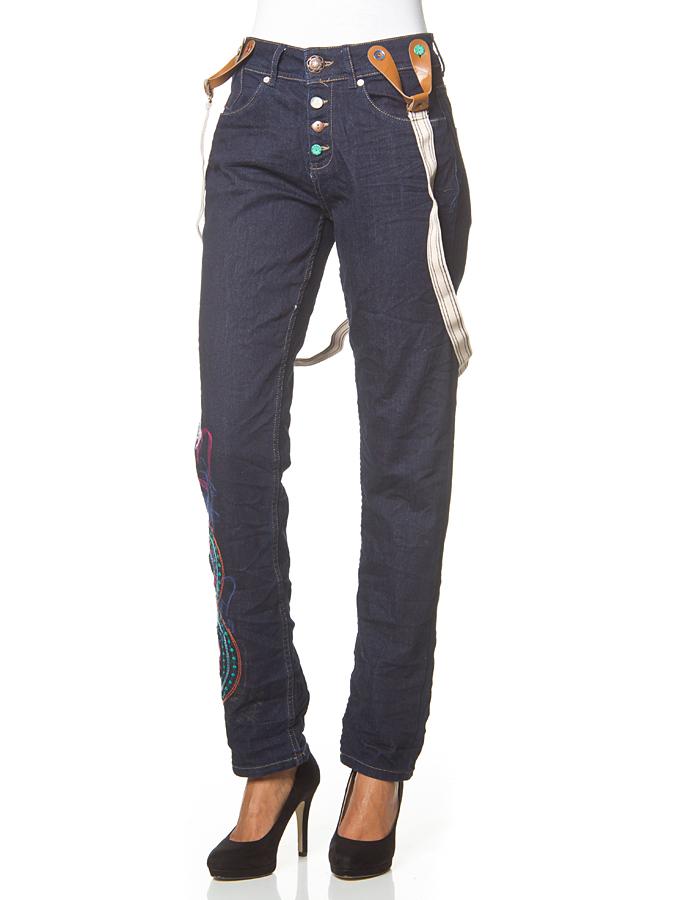 Desigual Granada Jeans