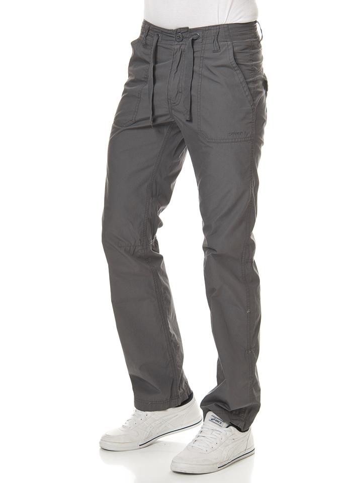 O`Neill Hose ´´Bay View´´ in Grau - 57% | Größe W29 Herrenhosen - broschei