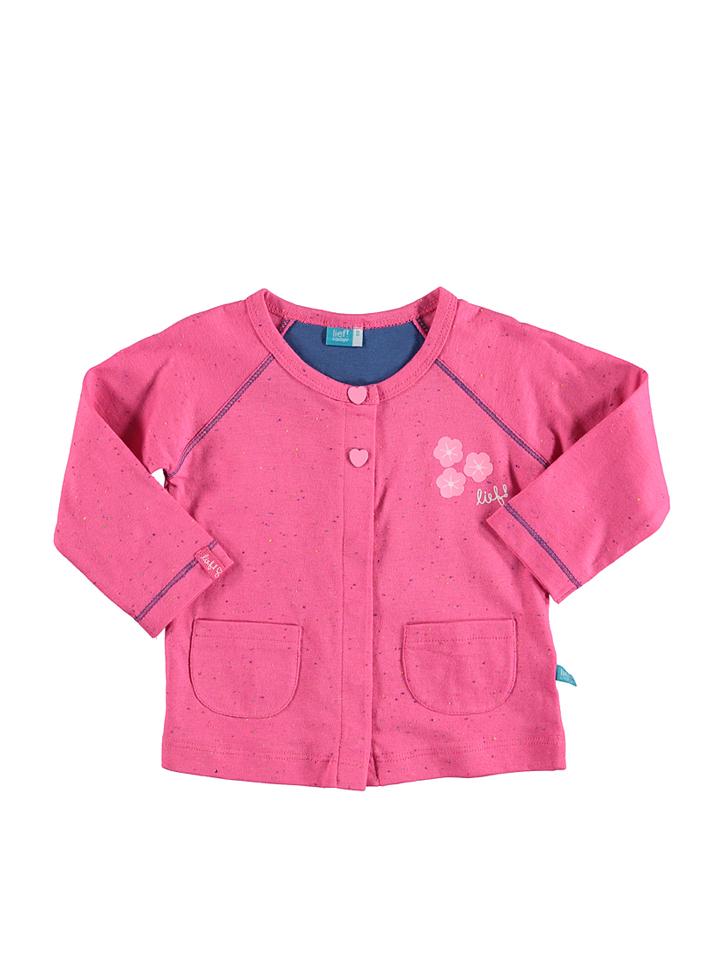 Lief Cardigan in pink -49% | Größe 80 | Cardigans