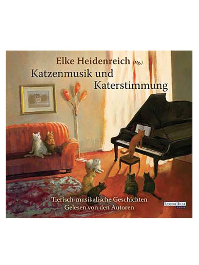 Random House Hörbuch ´´Katzenmusik und Katersti...