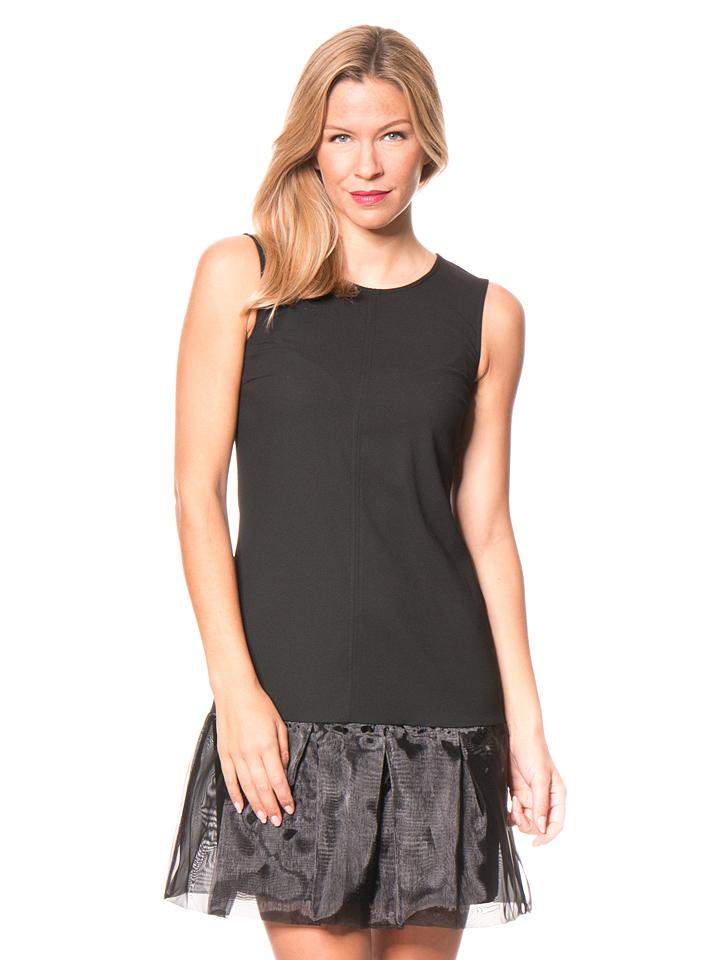 More & Kleid in Schwarz - 68% | Größe 38 Damen kleider
