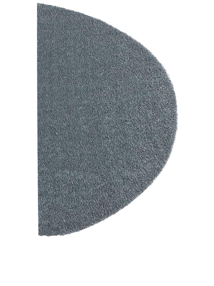 Hanse Home Fußmatte ´´Soft Clean´´ in Grau - 50 Größe 90x200 cm Teppiche fussmatten