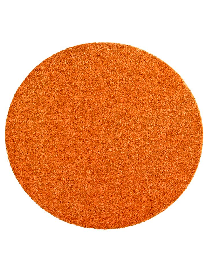 Hanse Home Fußmatte ´´Soft Clean´´ in Orange - 51 Größe 75 cm Teppiche fussmatten