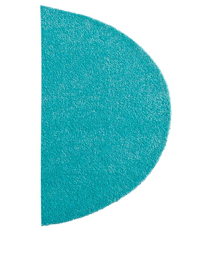 Hanse Home Fußmatte ´´Soft Clean´´ in Türkis - 59 Größe 75x120 cm Teppiche fussmatten