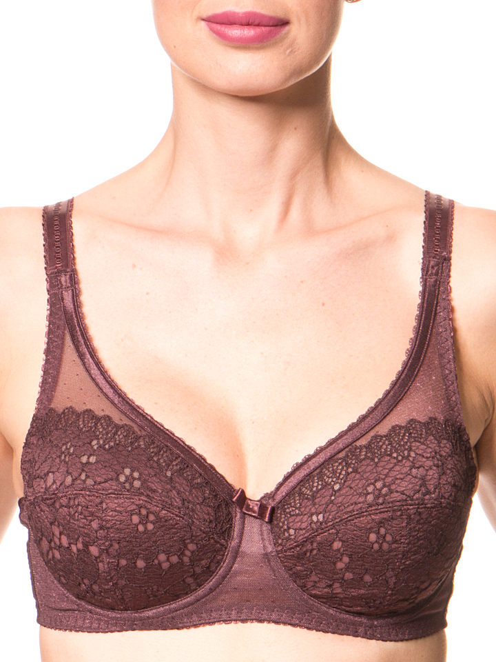 Playtex Bügel-BH in Bordeaux -68% | Größe 90C |...