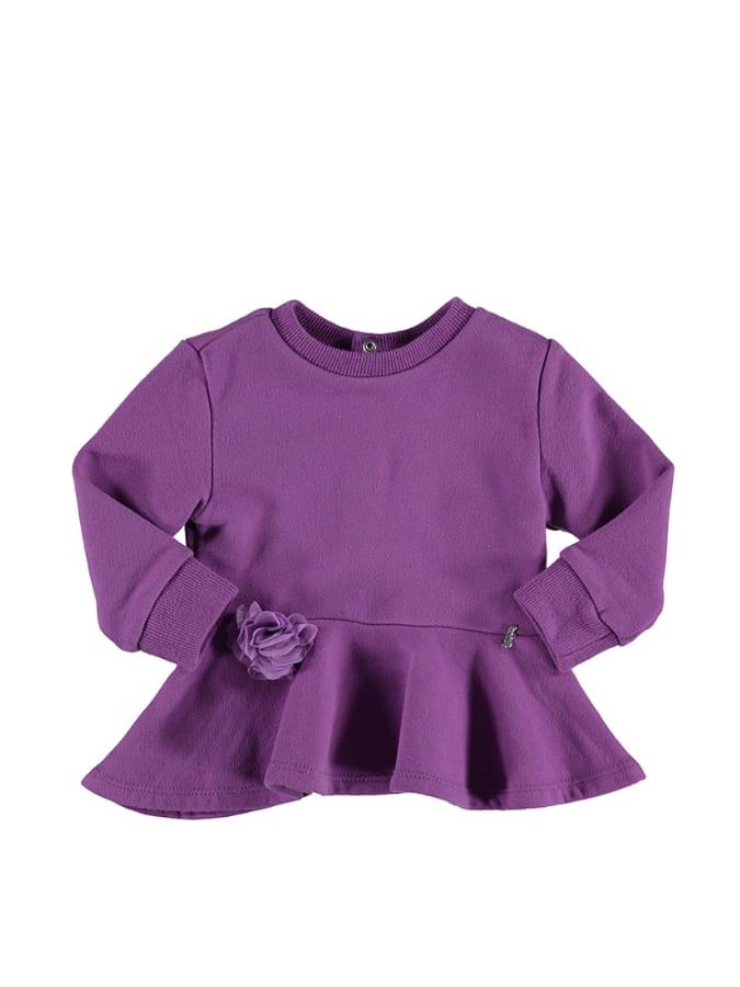 Diesel Kid Sweatshirt ´´Soffi´´ in Lila -63% | ...
