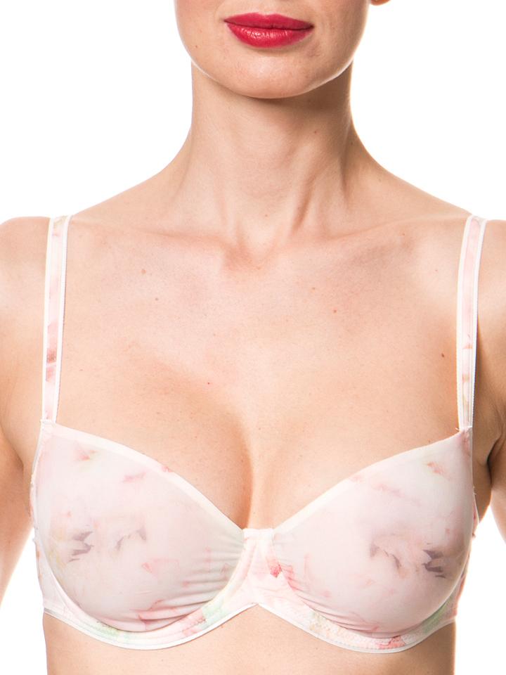 Eva Bügel-BH in Rosé - 45% | Größe 85C | Damenw...