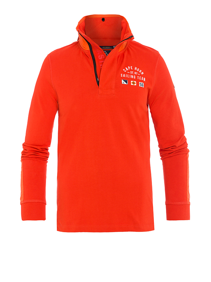 GAASTRA Troyer ´´Pressure´´ in orange -64% | Gr...
