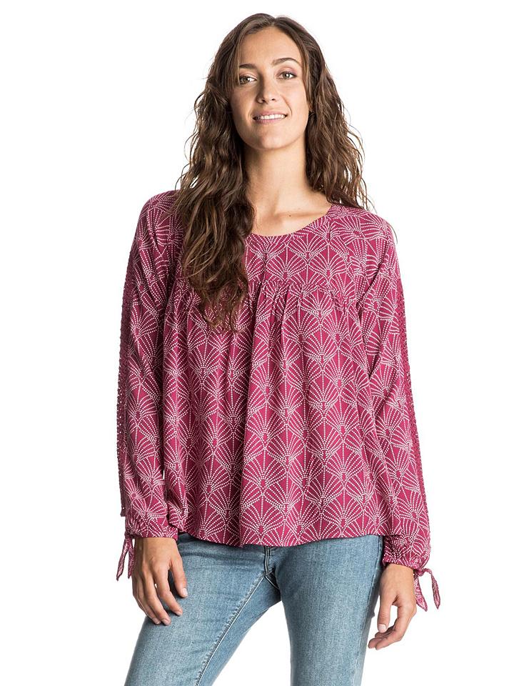 Roxy Tunika ´´Little´´ in Pink - 59% | Größe XS Damen blusen