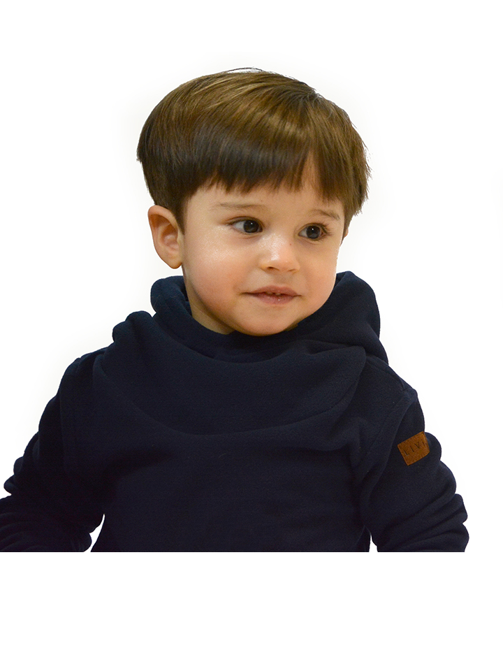 LiVi Hoodie in Dunkelblau -39%   Größe 104/110 Sweatshirts