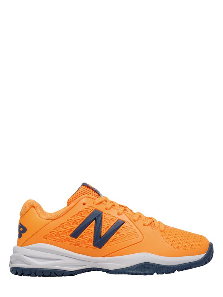 New Balance Sneakers in Orange - 27%   Größe 37 Kindersneakers