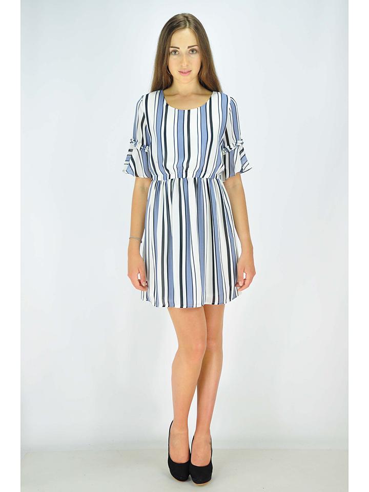 goldKidLondon Kleid in weiß -68% | Größe M/L Kurze Kleider Sale Angebote Lieskau
