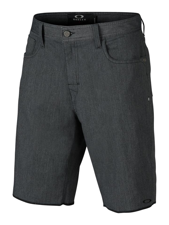 Oakley Shorts in Anthrazit -34% | Größe W30 Sale Angebote Tettau
