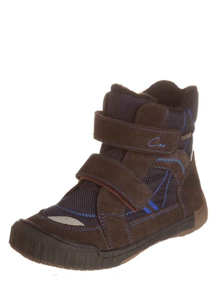 Ciao Boots in Dunkelblau - 57% | Größe 34 Kinderboots