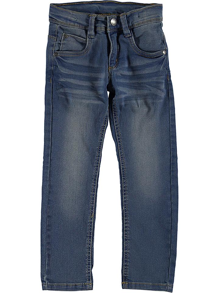 Schiesser Jeans in Hellblau -39% | Größe 104 Sale Angebote Guhrow