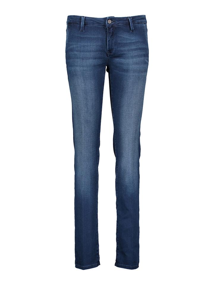 Mavi Jeans ´´Sophie´´ - Slim Skinny in Blau -56% | Größe W31/L30 Sale Angebote Lieskau