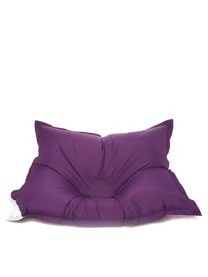 Groß Oßnig Angebote Sit On It Sitzsack ´´Beanbag´´ in Lila - (L)164 x (B)139 cm 62%   Sitzsaecke