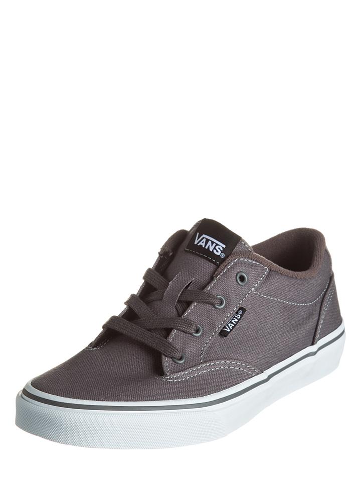 Vans Old Skool Sneaker Schwarz, Größenauswahl:36