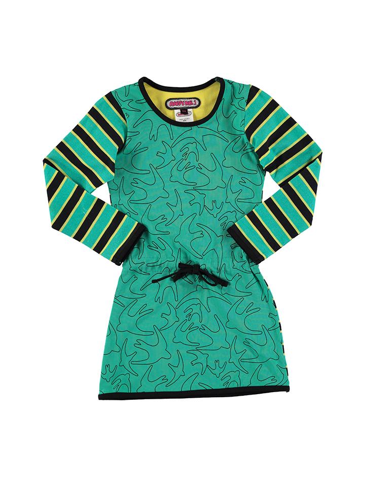 Happy Nr. 1 Kleid in Grün - 64% | Größe 152 Kinderkleider