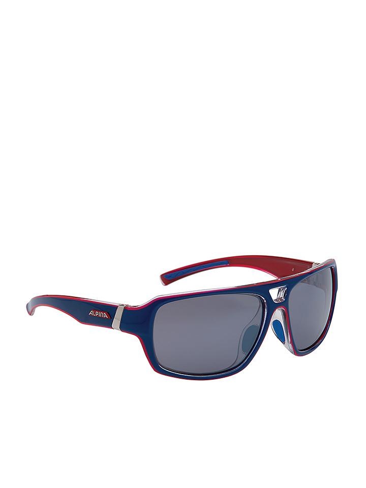 Alpina Sonnenbrille ´´Yuko´´ in Dunkelblau - 29%   Damen sonnenbrillen