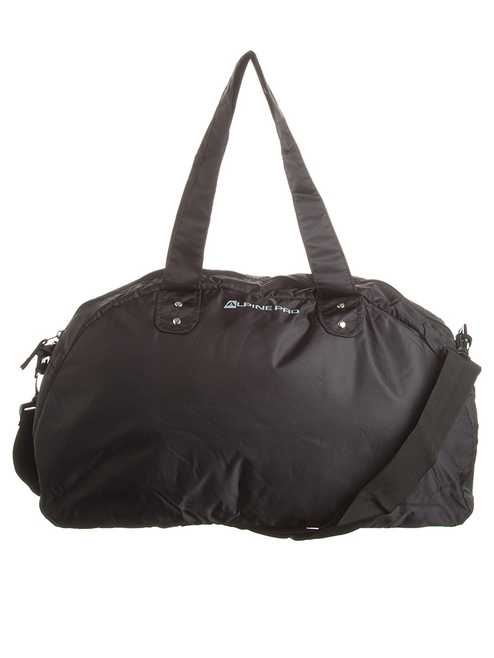 Alpine Pro Sporttasche ´´Squaw´´ in Schwarz - (B)44 x (H)30 (T)16,5 cm 67% | Damen taschen