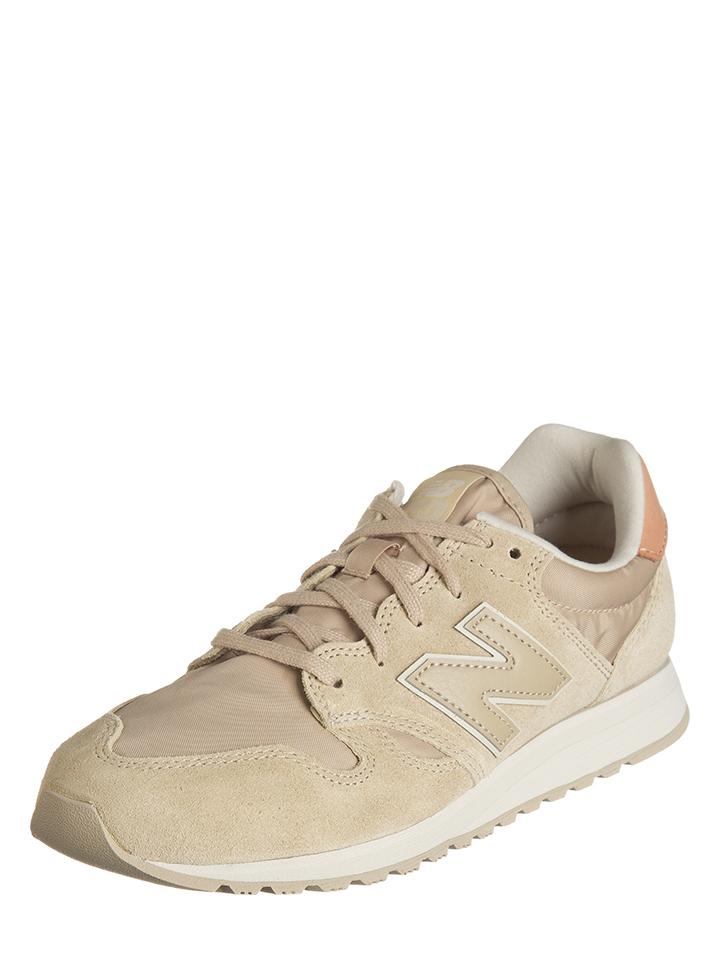 New Balance Sneakers ´´WL520 B´´ in Beige - 43%   Größe 39 Damen sneakers