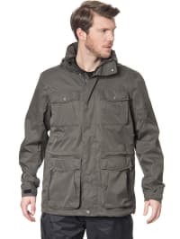 "Killtec Funktionsjacke ""Tiziano"" in Khaki"