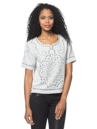Selected Shirt in hellgrau
