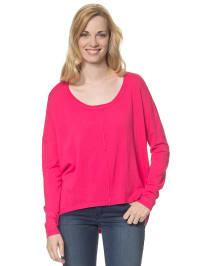 "Vero Moda Pullover ""Glory"" in Pink"