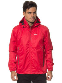 AST Active Sport Team Funktionsjacke in rot