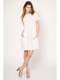 Tantra Kleid in weiß
