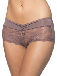 Viania Panty in Taupe