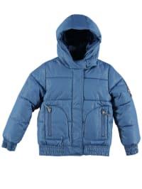Geox Jacke in blau