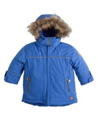Steiff 2-in-1 Schneejacke in blau