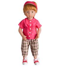 """Käthe Kruse Puppe """"Minouche Gero"""" - ab 3 Jahren"""