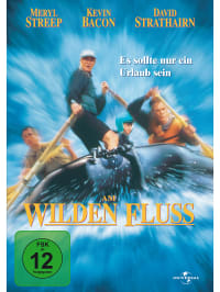 UNIVERSAL Am wilden Fluss, DVD - FSK 12