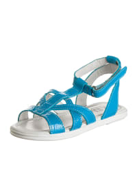 Naturino Sandalen in blau
