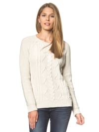 Marc O'Polo Pullover in creme