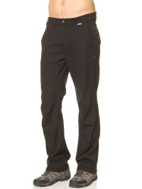 "Salewa Outdoorhose ""Gilfert"" in Schwarz"