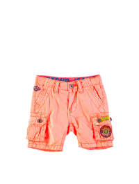 Retour Shorts in Neonorange