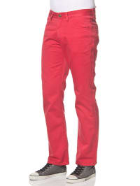 "H.I.S Hose ""Stanton"" in Rot"