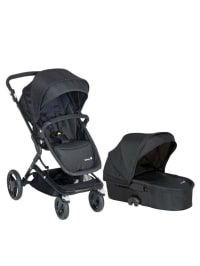 "Safety1st Kombi-Kinderwagen ""Kokoon Comfort"" in Schwarz"