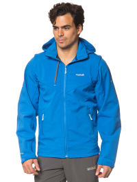 "Regatta Softshelljacke ""Multiverse"" in Blau"