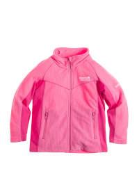"Regatta Fleecejacke ""Solares"" in pink"