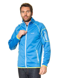 "Regatta Trainingsjacke ""Deadbolt II"" in Blau"