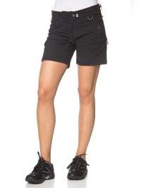 """Dare 2b Funktions-Shorts """"Alighted"""" in Schwarz"""