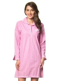 Louis & Louisa Nachthemd in rosa