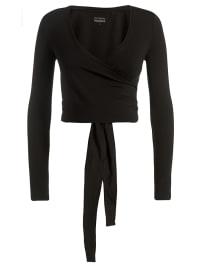 Noppies Shirt in schwarz