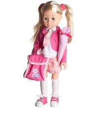 """Simba Puppe """"Madeleine - Mein erster Schultag"""" - ab 3 Jahren"""